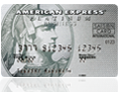 SAISON PLATINUM BUSINESS AMERICAN EXPRESS CARD