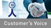 Customer,s Voice