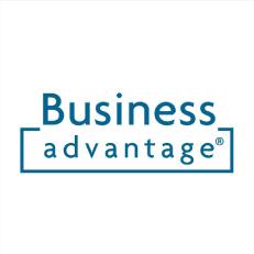ビジネス・アドバンテージ ロゴ