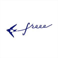 クラウド型会計ソフトfree ロゴ
