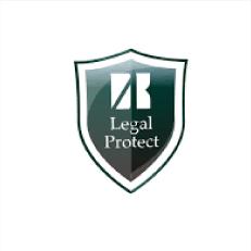 顧問弁護士サービス リーガルプロテクト ロゴ