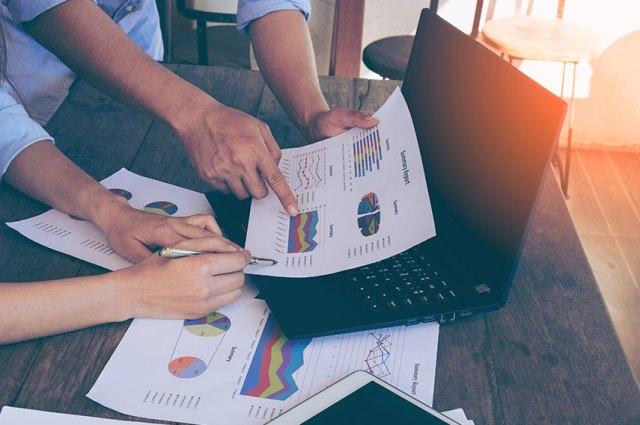 財務諸表分析のやり方を解説!企業の財務状況を正しく把握するための4 ...